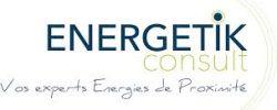 Notre partenaire fournisseur d'énergie Energetik consult