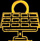WeSun nos solutions - votre énergie a du sens